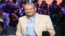 فاوق الفيشاوي بإطلالة صادمة في حفل ختام مهرجان الإسكندرية