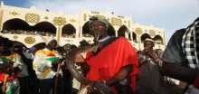 """مهرجان """"دوربار"""" في نيجيريا"""