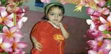 مقتل طفلة وشويها بالتنور على يد زوجة أبيها