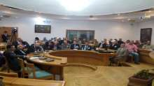 """""""4"""" جلسات فى اليوم الأول لمؤتمر المواجهة الشاملة لظاهرة الإرهاب"""