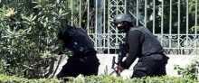تونس تضبط خلية تابعة لتنظيم الدولة الاسلامي
