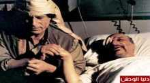 بالفيديو.. الطيار الجمل: غطيتُ الرئيس بوسائد لأحافظ على حياته لحظة سقوط طائرته.. شجاع وقوي طائر الفينيق الراحل عرفات