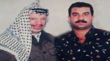 """بالصور: """"حلاق الريس"""".. بكير مصفف القيادات يروى ذكرياته في المهنة على مدار 40 عاماً"""