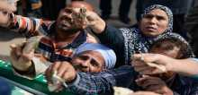 Egypt Averts Economic Collapse, for Now