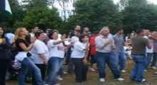 فيديو..احتفالات الجالية الفلسطينية في كندا