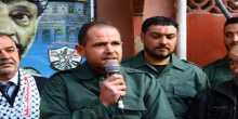 مسيرة في ذكرى انطلاقة حركة فتح في المعشوق