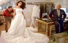 أثمن فساتين الزفاف في العالم