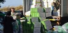 في محطتها 47 الحملة الوطنية السعودية تستمر في توزيع كسوة الشتاء على السوريين