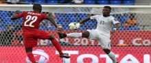توغو تُسقط بطل القارة في كأس الأمم الإفريقية