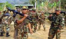تعليق تدريبات عسكرية سنوية لكمبوديا مع أمريكا