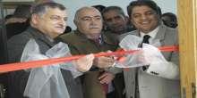 """افتتاح مختبر الحاسوب التعليمي في """" القدس المفتوحة """" بدعم تركي"""