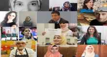 تعرف عليهم بالصور .. نجوم فلسطين الحقيقيون تجاوزوا الـ60 نجماً !