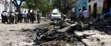 33 قتيلا في انفجار سيارة بمالي