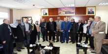 مديرية الثقافة والمجلس الاستشاري الثقافي في محافظة سلفيت يعقدان لقاء شعري