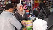 غزة: المراكز التجارية مظهر حضاري وتوقعات بالوصول إلى العالمية