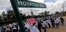 Kenyan doctors given another five days to end strike