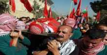 Releasing bodies of slain Palestinians focus of dailies