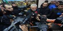 Hamas and Al-Sisi: A new page?