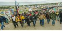 US agency to approve North Dakota oil pipeline