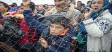 Hungary plans to detain refugees in shipping containers...
