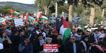 Rights group says Israeli police intimidate Arab school children seeking to protest