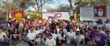 حديقة الإمارات للحيوانات تشارك في حملة للتوعية حول حقوق الحيوانات