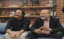 """فايز المالكي: تستضيف """"الحرمان"""" مع النجم السوري جمال سليمان"""