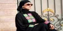 أسماء الشوني تطرح مجموعتها الجديدة