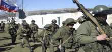 الجيش الروسي: مقتل 4 مستشارين عسكريين في سوريا