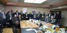د. عمرو: القدس المفتوحة جاءت للتغلب على إجراءات الاحتلال الإسرائيلي