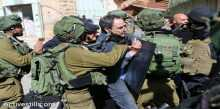 Israeli forces break into HQ of Hebron's popular committee