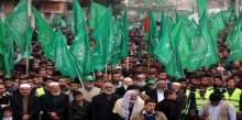 Hamas said it's not a perpetrate time for elections in Gaza