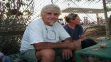 Jurgen Kantner: Isis-linked Philippine militants behead German hostage