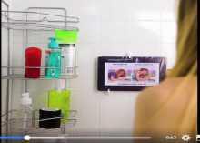 فيديو.. استخدامات رائعة لقطع التعليق البلاستيكية