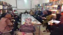 وزارة الثقافة ومؤسسة تامر تنظمان ندوة (أدب الطفل والمكتبات)