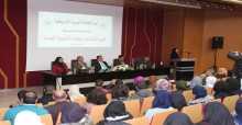 الجامعة العربية الأمريكية تستضيف اختتام الأيام الارشادية لطلبة الثانوية