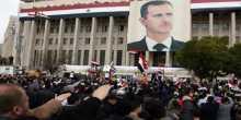 Syrian regime