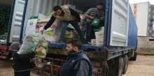 الحملة الوطنية السعودية تستمر في توزيع كسوة الشتاء على السوريين