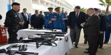 الجزائر.. المدير العام للشرطة البرتغالية يزور جمهرة العمليات الخاصة للشرطة