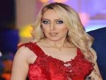 تكريم سفيرة النوايا الحسنه حنان حسين فى دبي