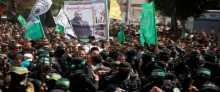 Hamas blames Israel after Mazen Faqha assassination