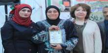تنظيم مهرجان العطاء للأم والأرض