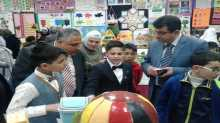 التضامن الخيرية والمدرسة الإسلامية تحتفلان بانطلاق مدرسة المتميزين