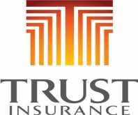 ترست للتأمين: أرباح الفترة بعد الضريبة 3.5 مليون دولار أمريكي