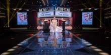 Sixth Episode of 'Fashion Star' Season Two Sees Tunisian Contestant Yusra Al Riflawi Sent Home