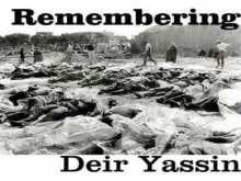 Prof. Mazin Qumsiyeh: Deir Yassin to Egypt