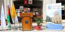 جامعة بيت لحم تفتتح معرض إدارة الاعمال التعليمي السنوي