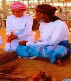 مجلس أولياء أمور الطلبة في دبا الحصن يشارك بالأيام التراثية