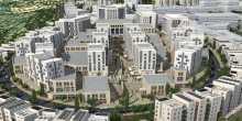 رئيس الوزراء النمساوي يتفقد مشروع مدينة روابي