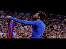 أهداف مباراة ريال مدريد وبرشلونة